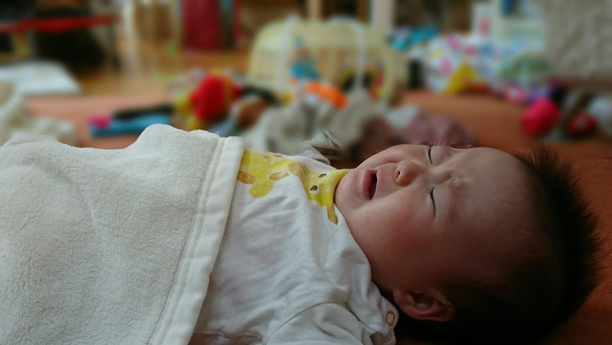 ただのボヤキだが乳幼児を育てている人には共感してもらえると思う
