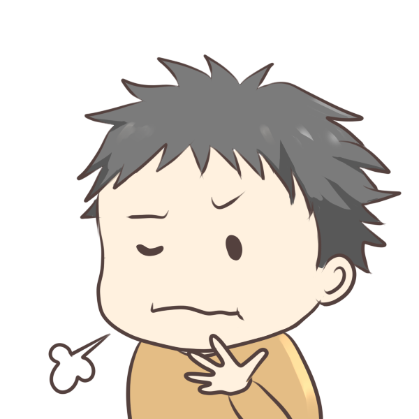 目がかゆい、のどが痛い、咳が出る、というときはもしかして。花粉症じゃなくて、、